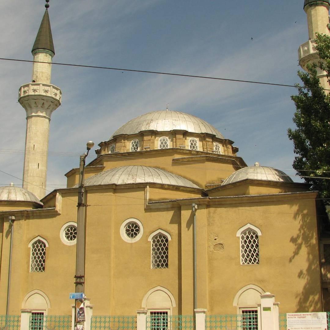 ботокса области мечеть в ялте фото продольные вырезы всей