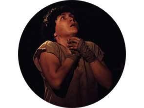 Спектакль «Вторая смерть Жанны д`Арк»