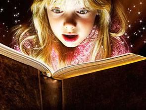 «Сказки на чердаке.Читаем, играем вместе»